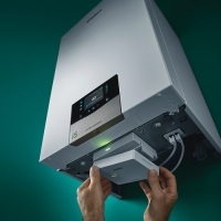 Zidni gasni kondenzacioni kotao - NOVI MODEL